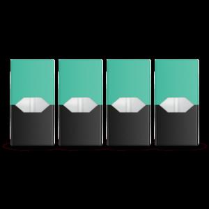 Juul Mint 4 pack