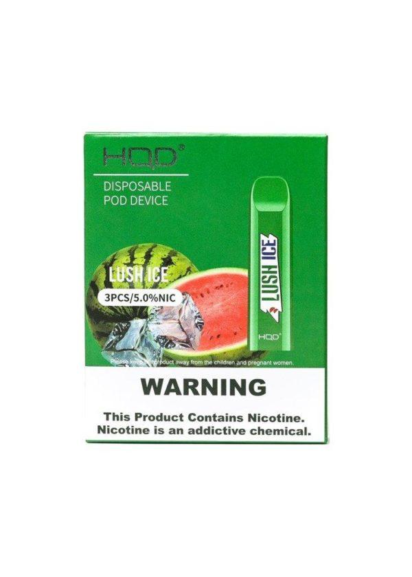 HQD Cuvie - Lush Ice (Watermelon Ice)