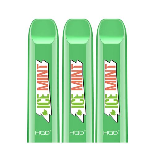 HQD Cuvie - Ice Mint