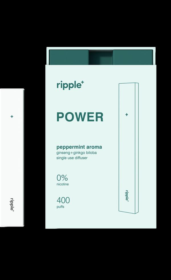 Ripple+ Power 1 pack