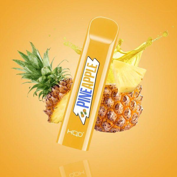 HQD Cuvie - Pineapple