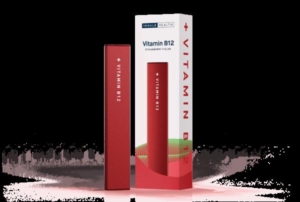 Vitamin B12 Diffuser - Strawberry Fields