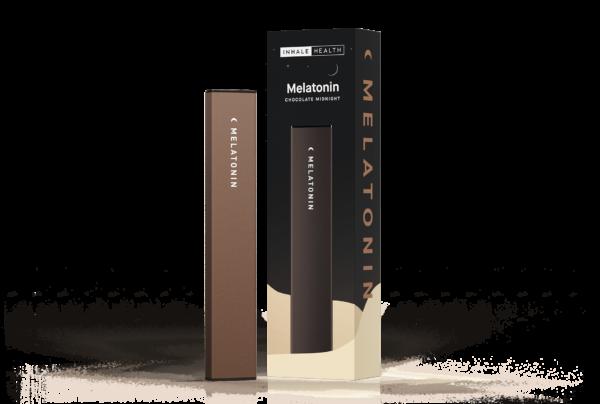 Melatonin Chocolate Midnight
