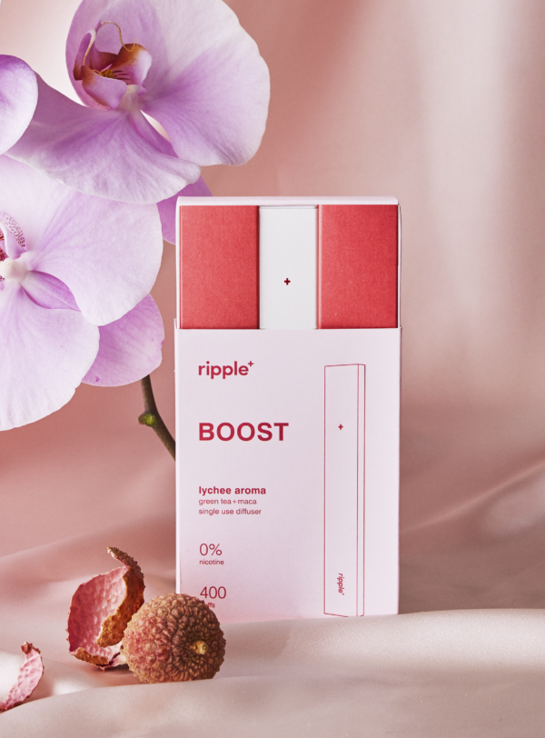 Ripple+ Boost 1 pack