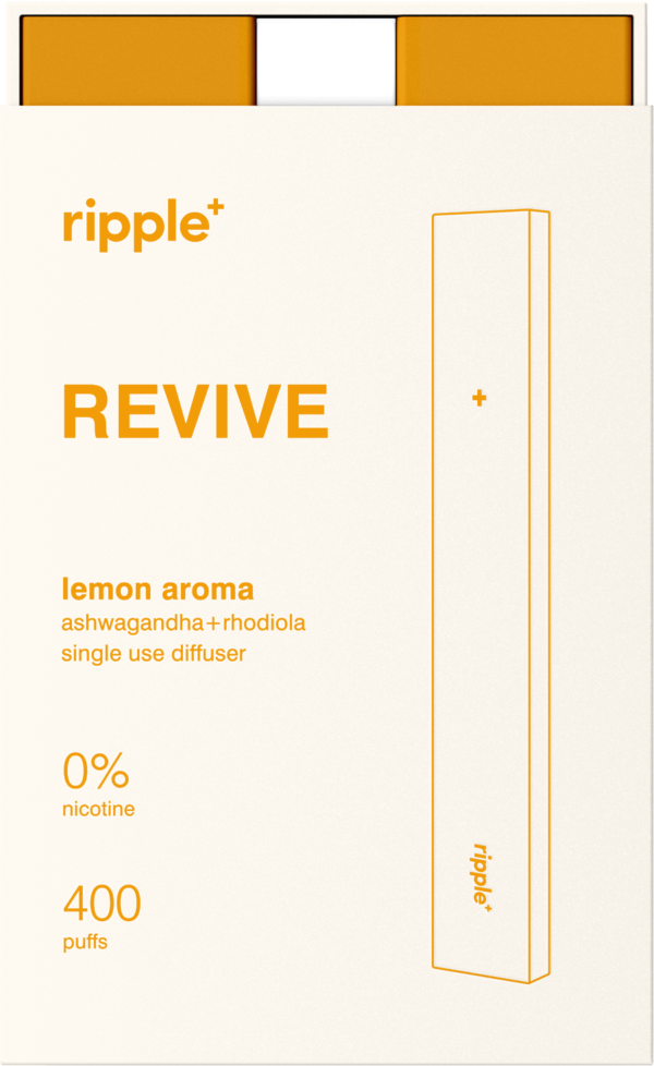 Ripple+ Revive 1 Pack