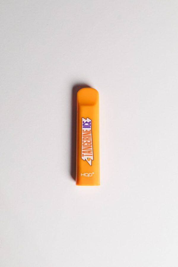 HQD Cuvie - Tangerine Ice