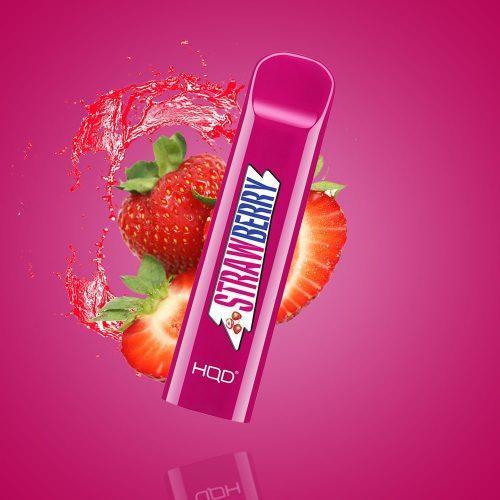HQD Cuvie - Strawberry