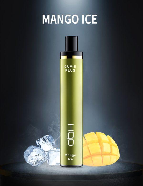 HQD Cuvie Plus - Mango
