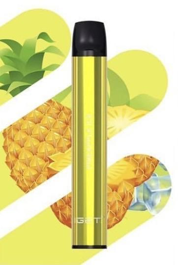 IGET 3 pack - Pineapple Ice