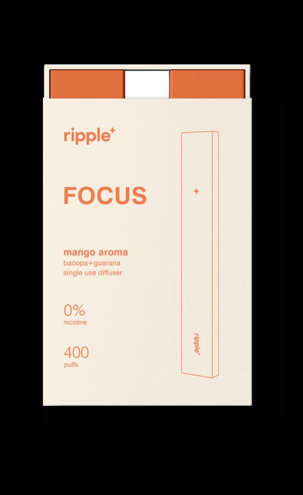 Ripple+ Focus 1 pack