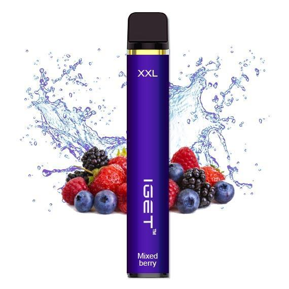 IGET XXL - Mixed Berry