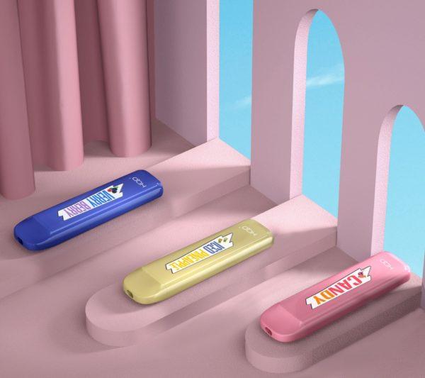 HQD Mega - Candy