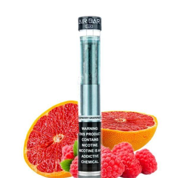 Air Bar Lux - Raspberry Grapefruit