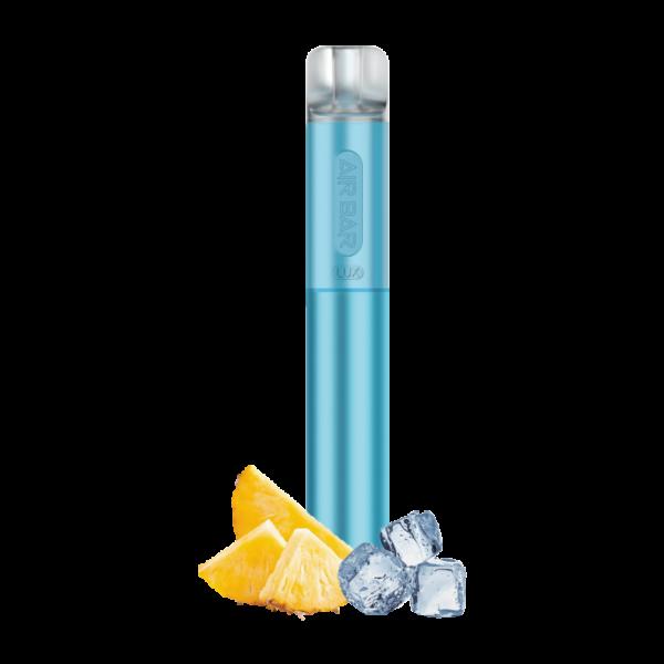 Air Bar Lux - Pineapple Ice