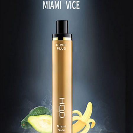 HQD Cuvie plus Miami vice Smartpodsau