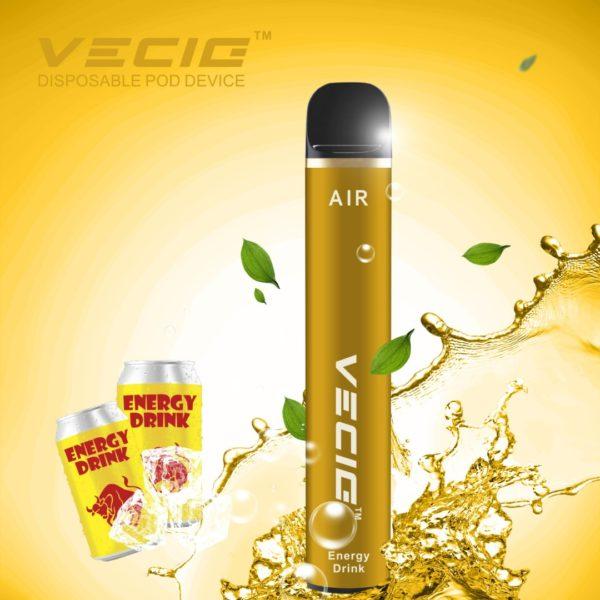 Vecig 2000 Puff Disposable device | Smartpods LLC
